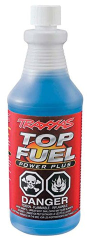 Traxxas Racing Top Fuel 20% Nitro Quart