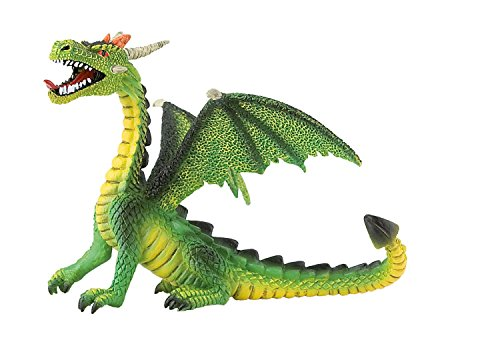 Bullyland Dragon Action Figure, 4.33