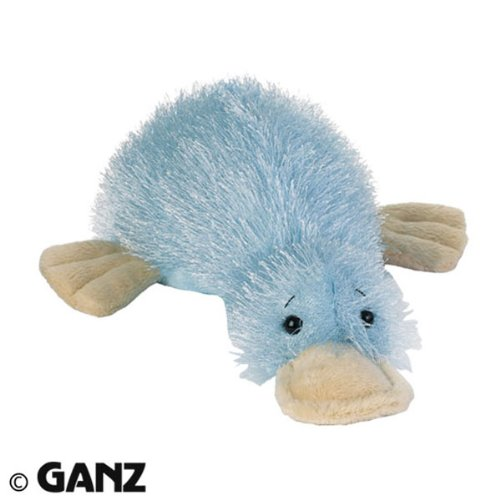 Webkinz Blue Googles