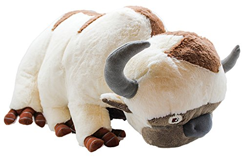 Avatar Appa Plush 30