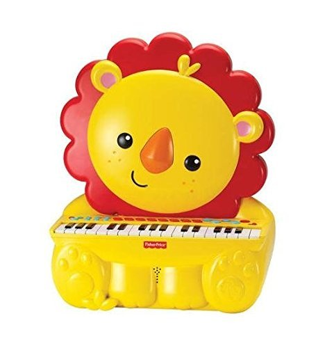 Fisher-Price Lion Piano