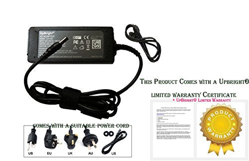 19V Replacement Ac Adapter/Battery Charger/Power Supply For Acer Aspire One D250-1026, D250-1042, D250-1070 Series Netbook By Gep