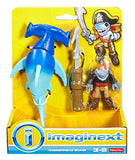 Fisher-Price Imaginext Hammerhead Shark