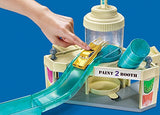 Disney/Pixar Cars Color Change Ramone'S Auto Body Shop Playset