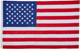 3' X 5' Polyester Usa Flag By Century Novelty