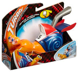 Dreamworks Turbo Light Up And Go Vehicle Playset