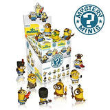 Funko Minions Movie Mystery Mini - 1 Assorted Figure - Blind Boxes