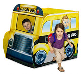Playhut School Bus Vehicle