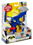 Mega Bloks Batman Mechs Vs Mutants 2-In-1 Batman Blaster