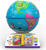 Fisher-Price Laugh &Amp; Learn Greetings Globe