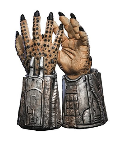 Rubie'S Costume Co Predator Child Hands Costume Costume