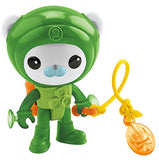 Fisher-Price Octonauts Barnacles' Suction Suit
