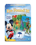 World Of Disney Eye Found It Card Game
