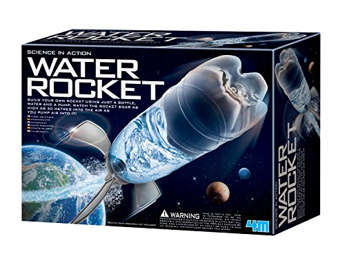 4M Water Rocket Kit