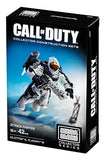 Mega Bloks Call Of Duty Jetpack Fighter Building Kit