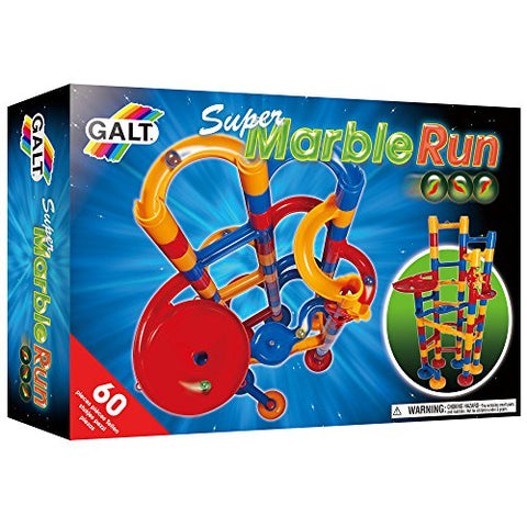 Galt Toys Inc Super Marble Run Toy