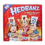 Hedbanz Game - 2Nd Edition