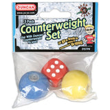 Duncan Counterweight Set