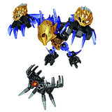Lego Bionicle Terak Creature Of Earth 71304