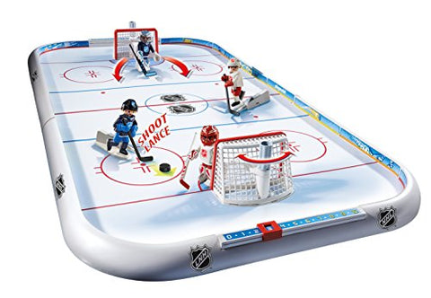 Playmobil Nhl Hockey Arena Playset