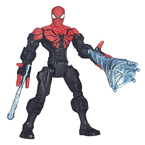 Marvel Super Hero Mashers Superior Spider-Man Figure