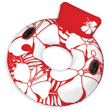 Poolmaster 06492 Day Dreamer Lounge - Red