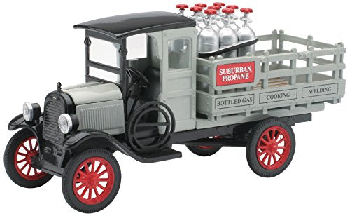 1923 Chevrolet Series D 1-Ton Truck By Newray 1:32 Scale