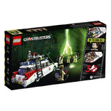 Lego Ghostbusters Ecto-1 21108