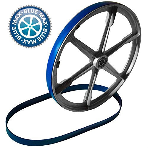 Jet Jwbs-14Cs Blue Max Urethane Wheel Protectors For Jet 14  Band Saw