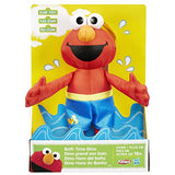 Playskool Sesame Street Bath Time Elmo