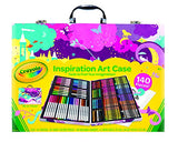 Crayola Inspiration Art Case-Pink
