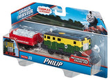 Fisher-Price Thomas & Friends Trackmaster Philip Train