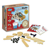 Thinkfun Maker Studio - Gears Building Kit