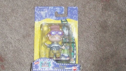 2.5 Rugrats Chuckie Collectible Figure