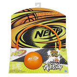 Nerf Sports Nerfoop Set Toy, Orange