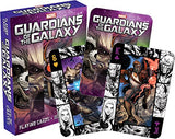 Guardians Comics Playing Cards