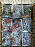 2015 Topps Baseball - 80 Card Lot - W/ Rookies &Amp; Stars With No Doubles