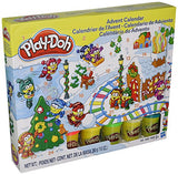 Play-Doh Advent Calendar (Discontinued By Manufacturer)