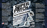 3 Part Epoxy Mortar Patching System - Contains Resin, Hardener &Amp; Aggregate. Fills Cracks, Holes, Pits &Amp; More! Bonds To Concrete, Asphalt, Wood &Amp; Metal. (50 Lb Pail)
