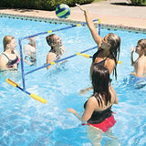 Poolmaster 72706 Water Volleyball Game