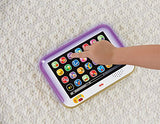 Fisher-Price Laugh & Learn Smart Stages Tablet - Gold