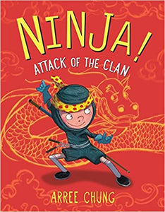 Ninja! Attack of the Clan
