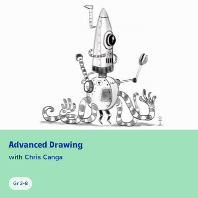 Advanced Drawing