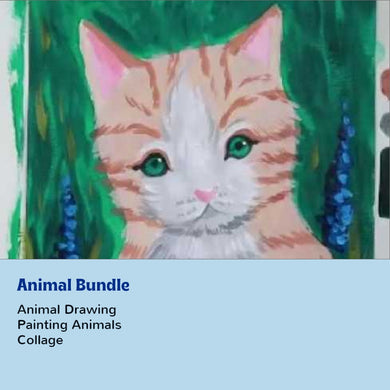 Animal Bundle