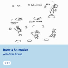 Intro to Animation