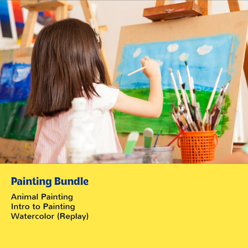 Painting Bundle