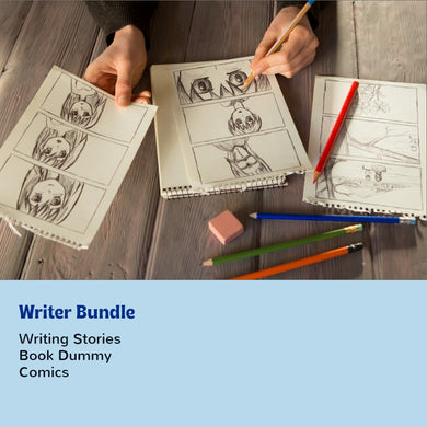 Writer Bundle