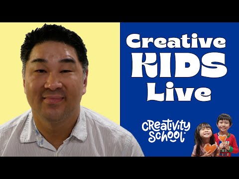 SPECIAL - Creative Kids Live