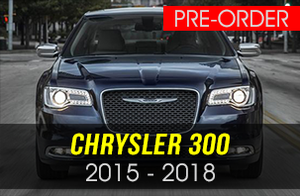 2015 Dodge Magnum >> Dodge Magnum To 2016 Chrysler 300 Srt