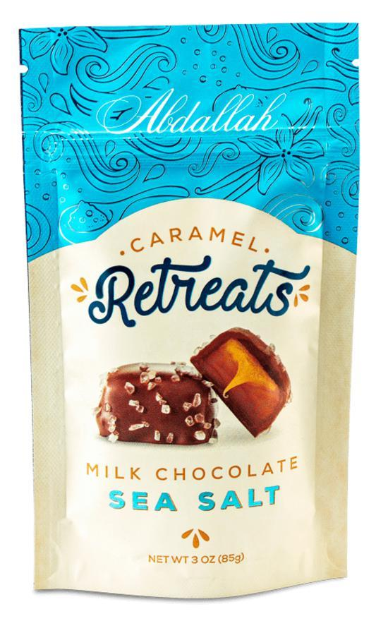 Abdallah Candies - Retreats-Abdallah Candies-Sandy's Secret Wednesdays Unique Boutique